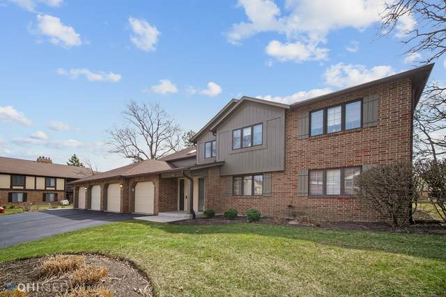 7735 W Foresthill Lane 1DR, Palos Heights, IL 60463 (MLS #11038706) :: The Dena Furlow Team - Keller Williams Realty