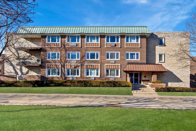 2700 E Bel Aire Drive #101, Arlington Heights, IL 60004 (MLS #11038725) :: RE/MAX IMPACT