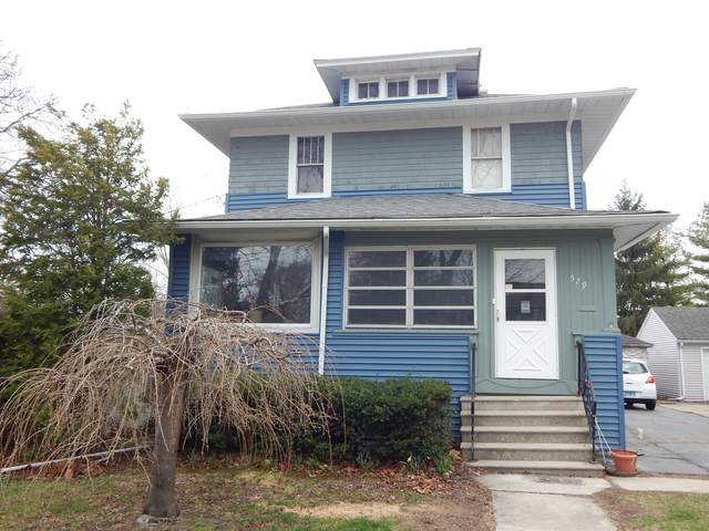 579 E 12th Street, Lockport, IL 60441 (MLS #11038748) :: RE/MAX IMPACT