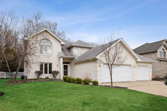 7106 Pleasantdale Drive, Countryside, IL 60525 (MLS #11038927) :: The Spaniak Team