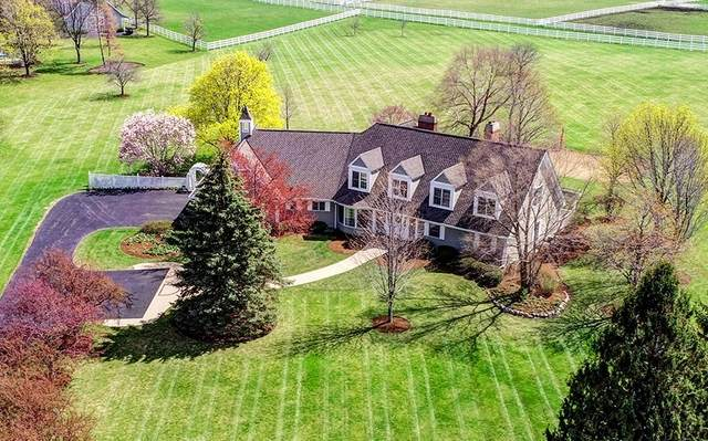 17199 W Yearling Lane, Wadsworth, IL 60083 (MLS #11038980) :: BN Homes Group