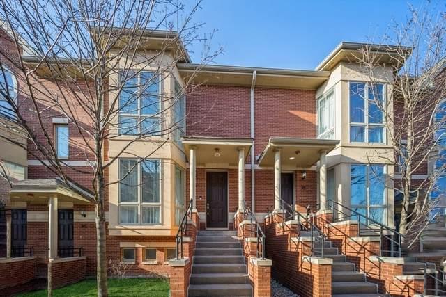 89 Northfield Terrace, Wheeling, IL 60090 (MLS #11038994) :: The Dena Furlow Team - Keller Williams Realty