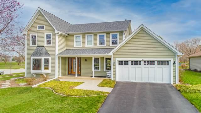70 Oakwood Drive, Oswego, IL 60543 (MLS #11039010) :: O'Neil Property Group