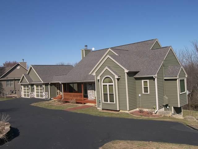 3 Basswood Lane, Galena, IL 61036 (MLS #11039094) :: The Dena Furlow Team - Keller Williams Realty