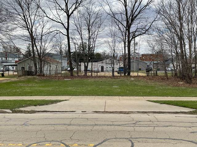 105 S Elida Street, Winnebago, IL 61088 (MLS #11039107) :: BN Homes Group