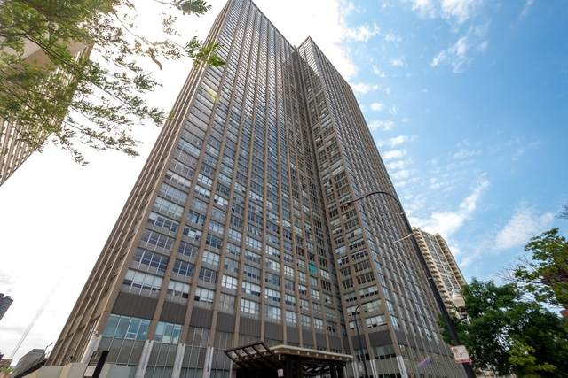 655 W Irving Park Road #804, Chicago, IL 60613 (MLS #11039138) :: Touchstone Group