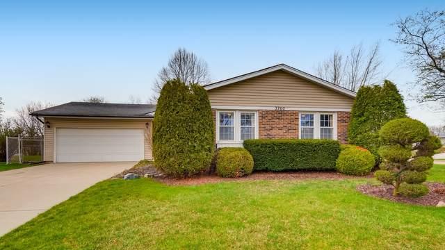 3760 Winding Trail Lane, Hoffman Estates, IL 60192 (MLS #11039193) :: Helen Oliveri Real Estate
