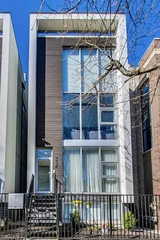2232 W Belden Avenue #2, Chicago, IL 60647 (MLS #11039202) :: John Lyons Real Estate