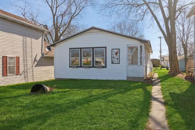 252 Oak Street, Chebanse, IL 60922 (MLS #11039249) :: Helen Oliveri Real Estate