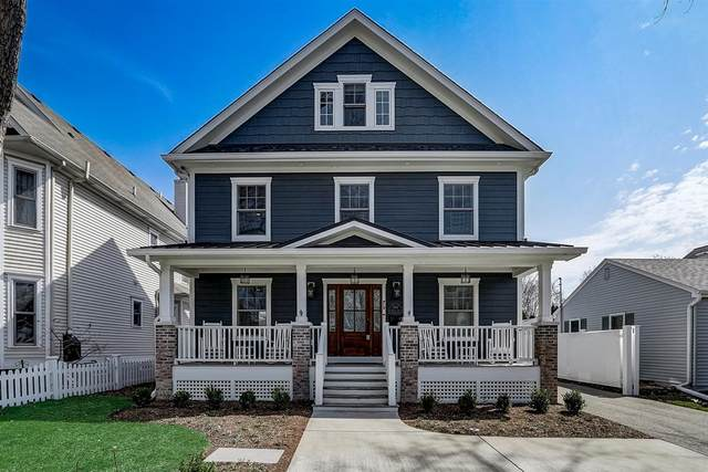 1036 N Webster Street, Naperville, IL 60563 (MLS #11039268) :: Helen Oliveri Real Estate