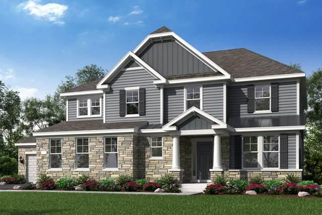 27469 N Junegrass Lot #5 Drive, Lake Barrington, IL 60010 (MLS #11039360) :: The Spaniak Team
