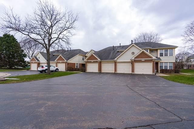 210 E Fabish Drive #210, Buffalo Grove, IL 60089 (MLS #11039412) :: RE/MAX IMPACT