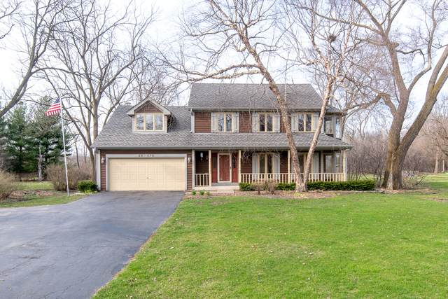 29W470 Forestview Drive, Warrenville, IL 60555 (MLS #11039427) :: RE/MAX IMPACT