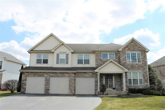 475 Blue Heron Circle, Bartlett, IL 60103 (MLS #11039718) :: BN Homes Group