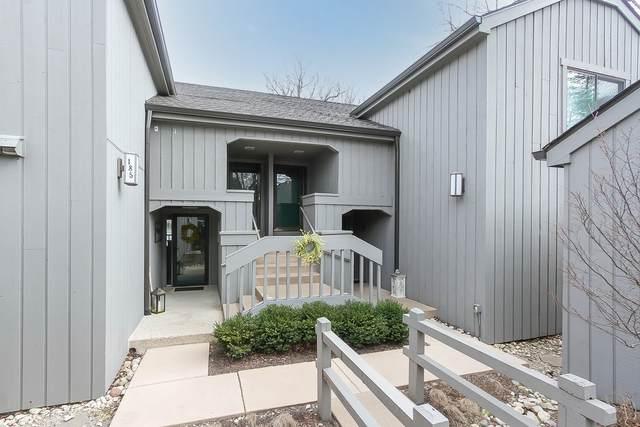 185 Shoreline Road A, Lake Barrington, IL 60010 (MLS #11039752) :: Helen Oliveri Real Estate