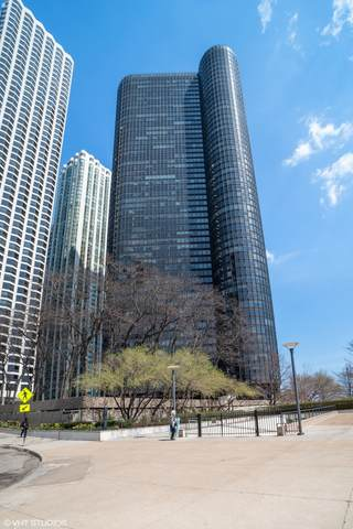 155 N Harbor Drive #4711, Chicago, IL 60601 (MLS #11039829) :: Littlefield Group
