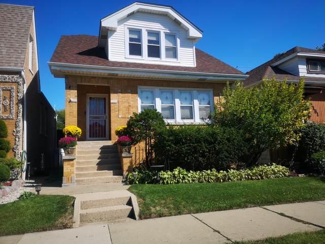 4153 N Ottawa Avenue, Norridge, IL 60706 (MLS #11039863) :: The Dena Furlow Team - Keller Williams Realty