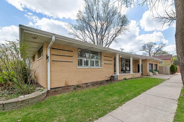 500 S Ashland Avenue, La Grange, IL 60525 (MLS #11039968) :: Helen Oliveri Real Estate