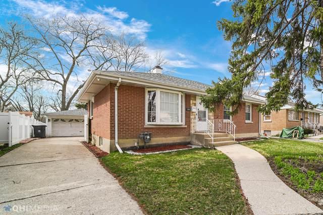 1240 Sunnyside Drive, Berkeley, IL 60163 (MLS #11039988) :: Helen Oliveri Real Estate