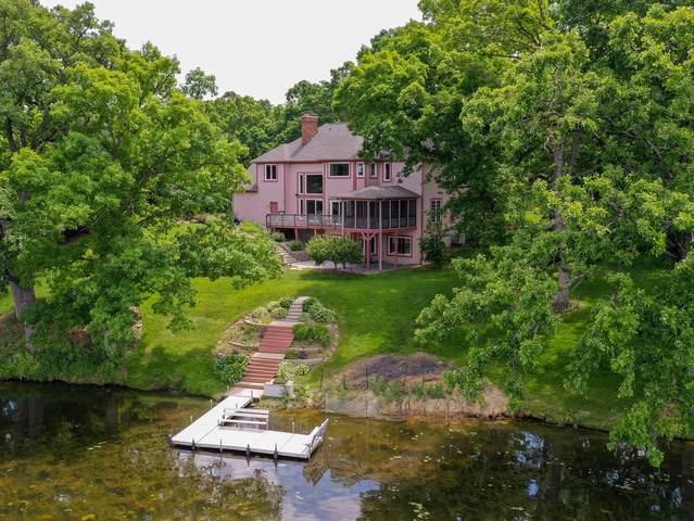 24058 W Old Oak Drive, Mundelein, IL 60060 (MLS #11040093) :: Jacqui Miller Homes