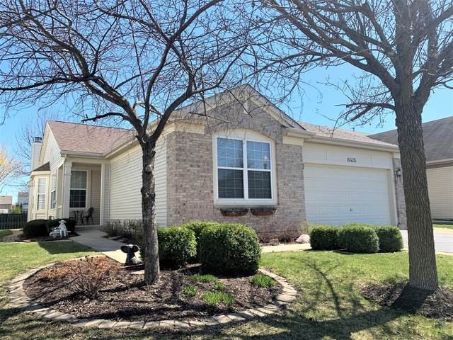 16405 Silver Moon Lake Way, Crest Hill, IL 60403 (MLS #11040104) :: RE/MAX IMPACT