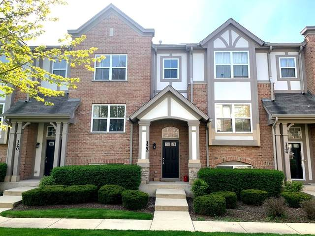 122 Rosehall Drive, Lake Zurich, IL 60047 (MLS #11040115) :: RE/MAX IMPACT