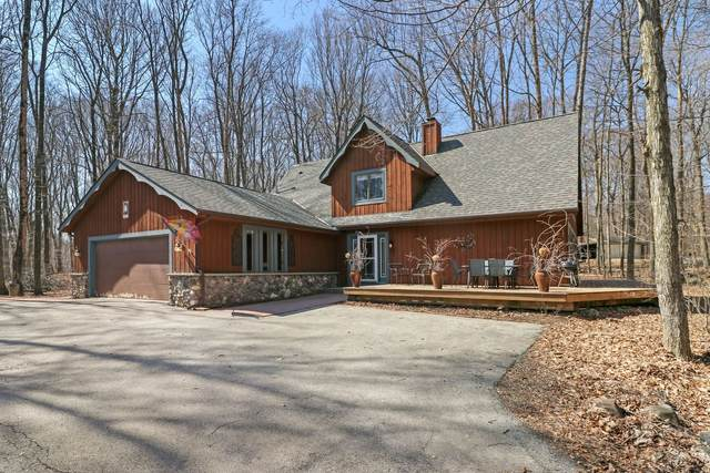 W6393 Westwind Road, Plymouth, WI 53073 (MLS #11040246) :: Helen Oliveri Real Estate