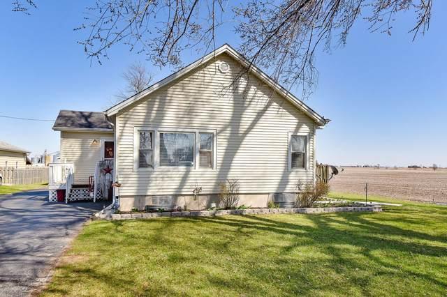 350 S Maple Street, Waterman, IL 60556 (MLS #11040257) :: Littlefield Group
