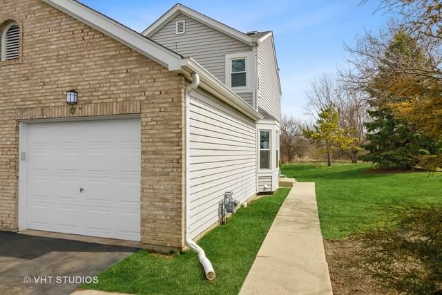 498 Nicole Drive, Bartlett, IL 60103 (MLS #11040305) :: RE/MAX IMPACT