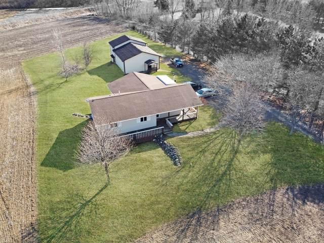 1045 E Eagle Lake Road, Beecher, IL 60401 (MLS #11040312) :: Helen Oliveri Real Estate