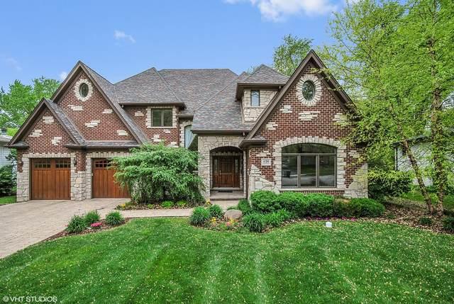 1120 Laurel Lane, Naperville, IL 60540 (MLS #11040376) :: Helen Oliveri Real Estate
