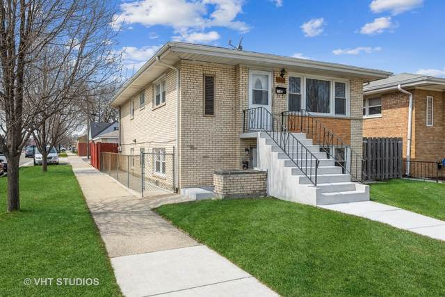 1800 N 39th Avenue, Stone Park, IL 60165 (MLS #11040379) :: Littlefield Group