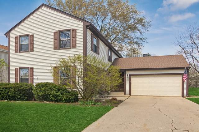 1070 Knollwood Drive, Buffalo Grove, IL 60089 (MLS #11040428) :: Helen Oliveri Real Estate