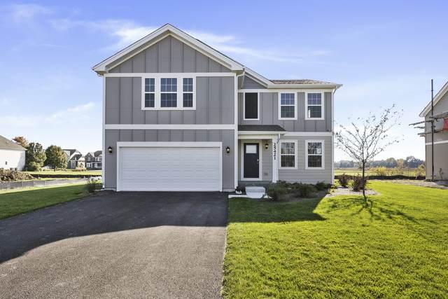 16933 S Corinne Circle, Plainfield, IL 60586 (MLS #11040450) :: Helen Oliveri Real Estate