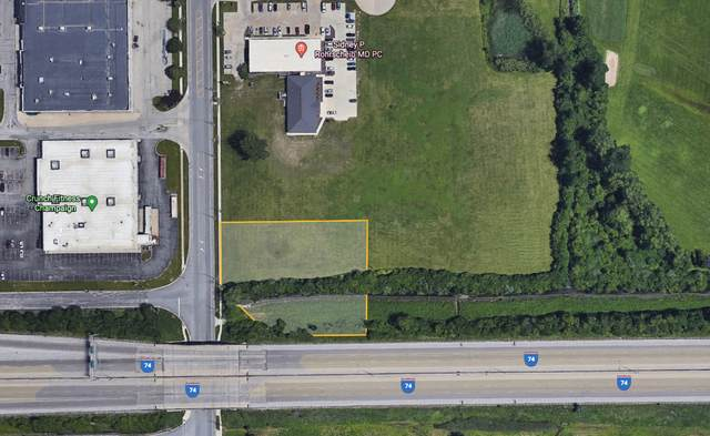 1802 N Market Street, Champaign, IL 61822 (MLS #11040484) :: Littlefield Group