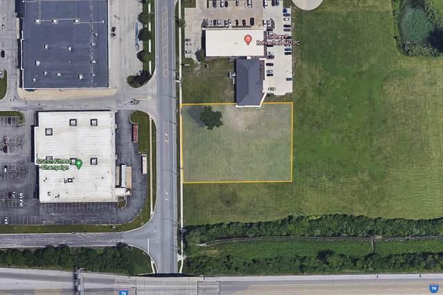 1804 N Market Street, Champaign, IL 61822 (MLS #11040502) :: Littlefield Group