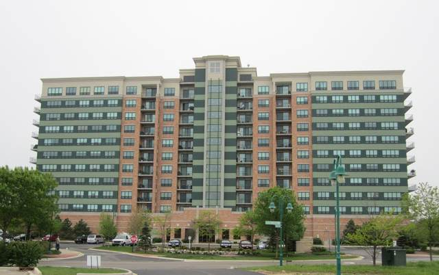 6420 Double Eagle Drive #1101, Woodridge, IL 60517 (MLS #11040712) :: Helen Oliveri Real Estate