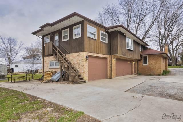 112 Hammond Avenue, Wauconda, IL 60084 (MLS #11040725) :: RE/MAX IMPACT