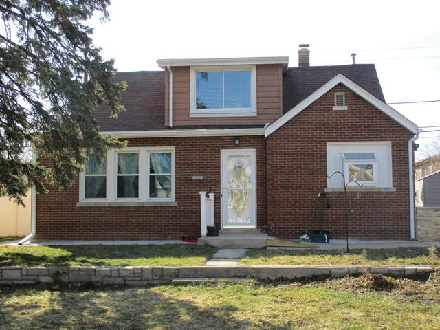 4508 Grove Avenue, Forest View, IL 60402 (MLS #11040741) :: Helen Oliveri Real Estate