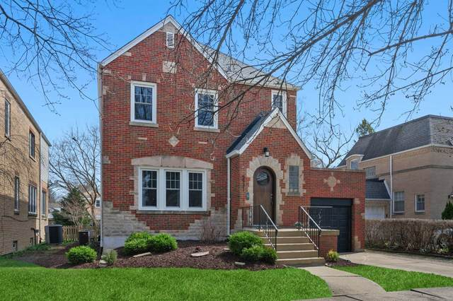 5931 N Bernard Street, Chicago, IL 60659 (MLS #11040742) :: RE/MAX IMPACT
