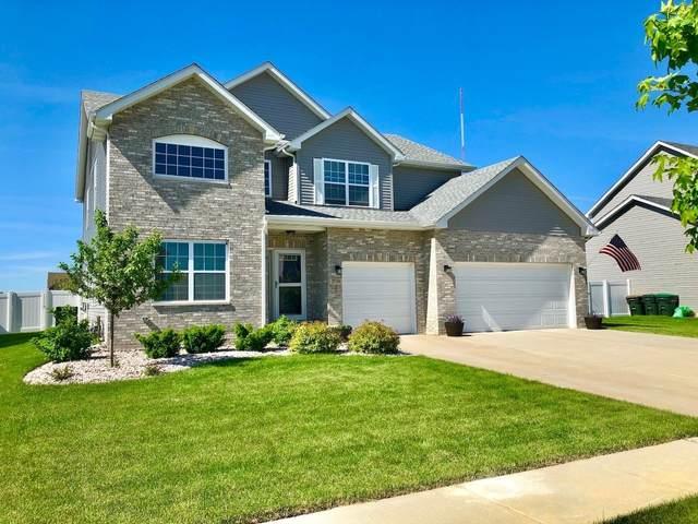 27329 W Deer Hollow Lane, Channahon, IL 60410 (MLS #11040767) :: Helen Oliveri Real Estate