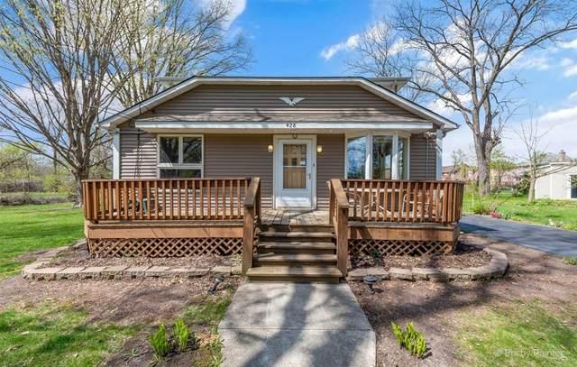 428 Bellaire Avenue, Des Plaines, IL 60016 (MLS #11040772) :: Helen Oliveri Real Estate
