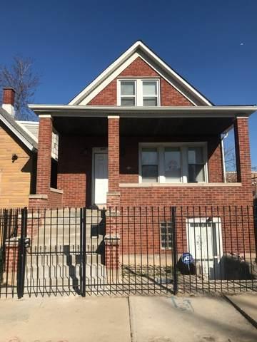 607 N Hamlin Avenue, Chicago, IL 60624 (MLS #11040990) :: Touchstone Group