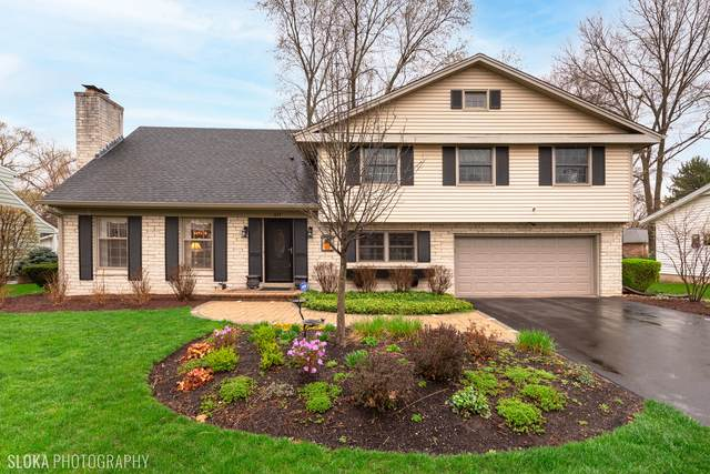 417 Spruce Lane, Crystal Lake, IL 60014 (MLS #11040997) :: O'Neil Property Group