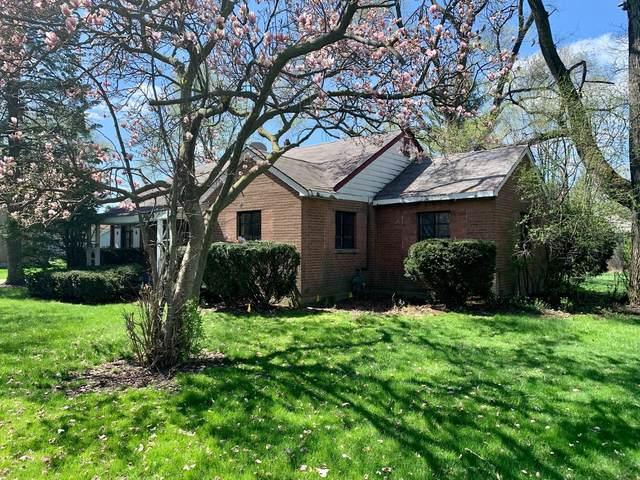 5622 Harvey Avenue, La Grange Highlands, IL 60525 (MLS #11041009) :: Helen Oliveri Real Estate