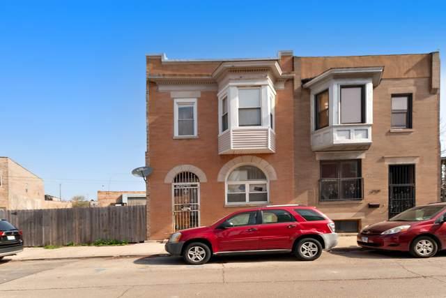 2930 W Monroe Street, Chicago, IL 60612 (MLS #11041050) :: O'Neil Property Group