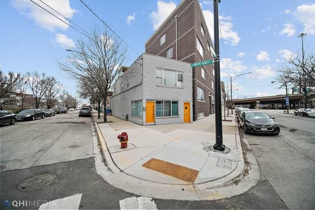 1931 S Canalport Avenue, Chicago, IL 60616 (MLS #11041055) :: Helen Oliveri Real Estate
