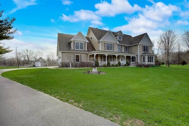 15 Spring Lane, Barrington, IL 60010 (MLS #11041075) :: Charles Rutenberg Realty