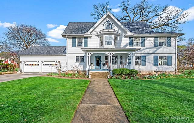 809 Douglas Avenue, Elgin, IL 60120 (MLS #11041128) :: BN Homes Group