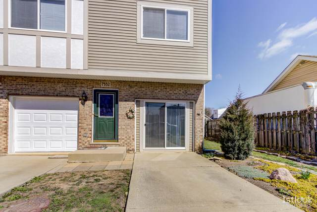 7532 Heritage Court, Summit, IL 60501 (MLS #11041244) :: RE/MAX IMPACT